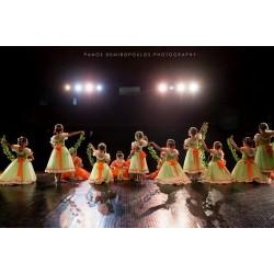 Νέα Σχολής Χορού Κλεόπα