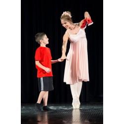 Εκπαιδευτική Χορευτική Παράσταση