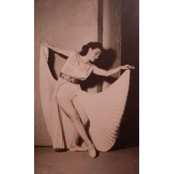 Ελένη Κλεόπα  1927-2020